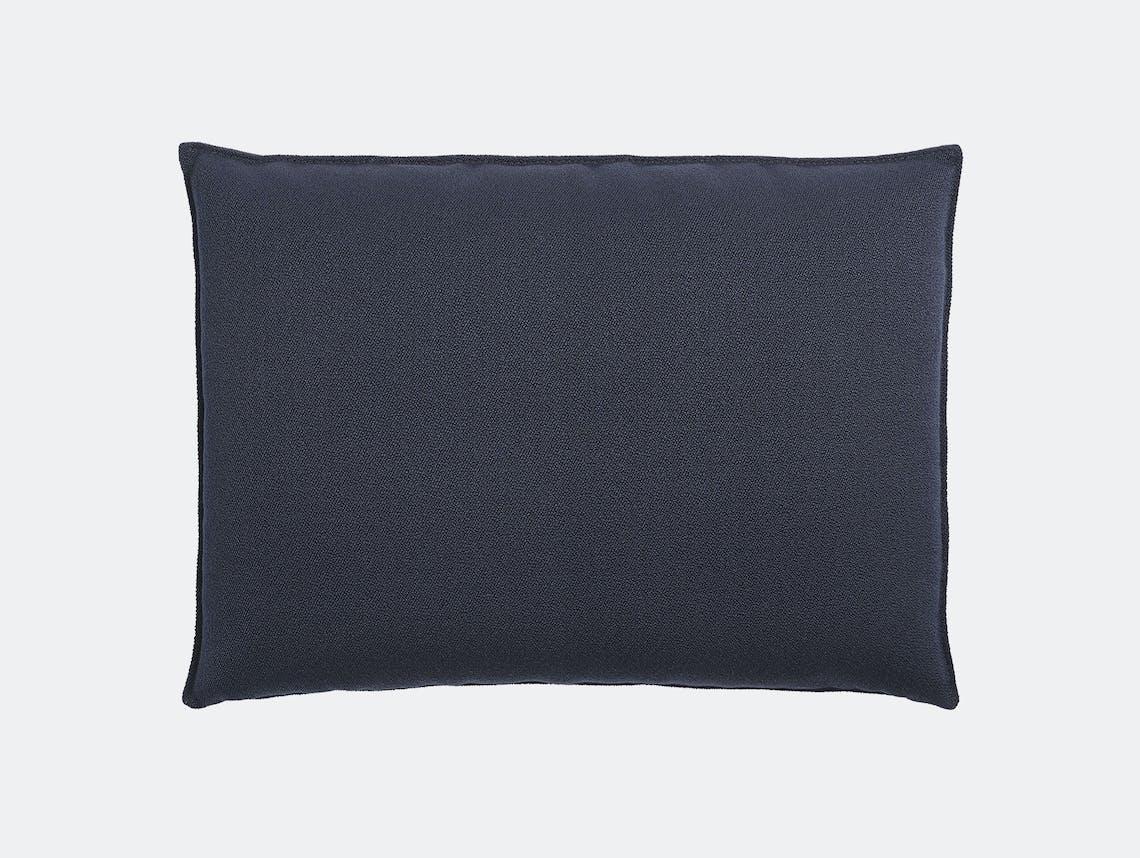 Muuto in situ cushion 70 50 vidar 554