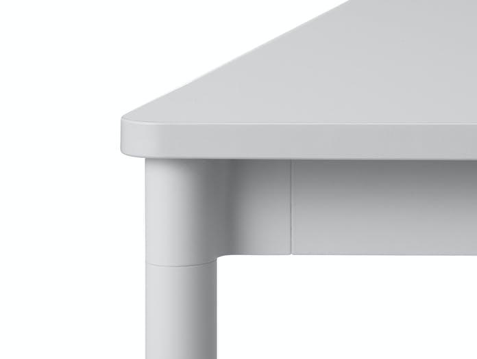 Base Table Grey Detail