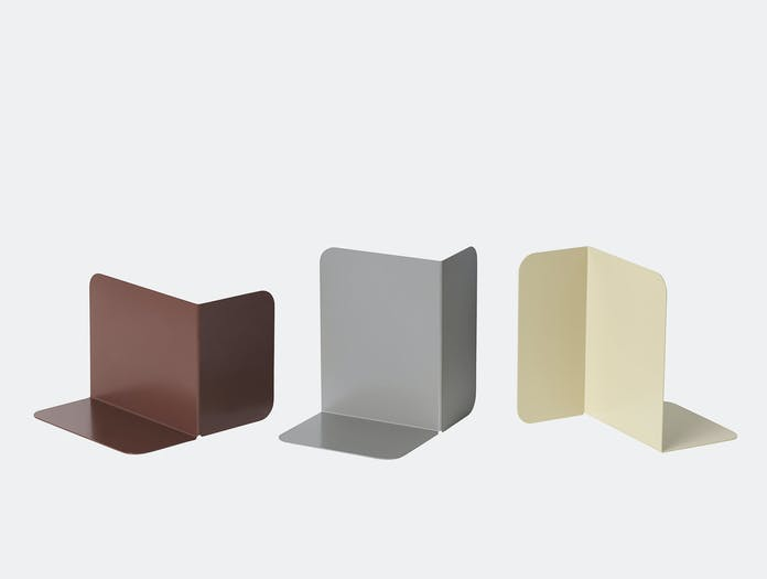 Muuto Compile Bookends Cecilie Manz