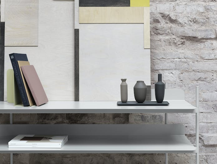 Muuto Compile Shelving Detail 2