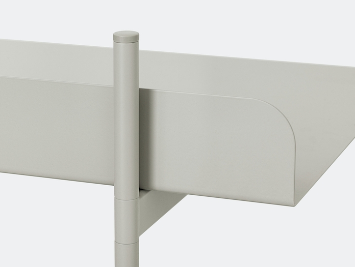 Muuto Compile Shelving Detail