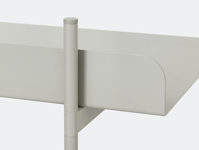 Muuto Compile Shelving Detail