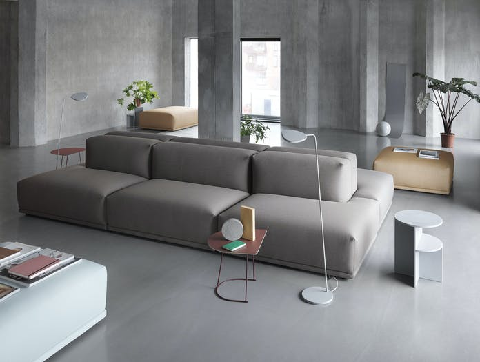 Muuto Connect Sofa 3 Anderssen Voll