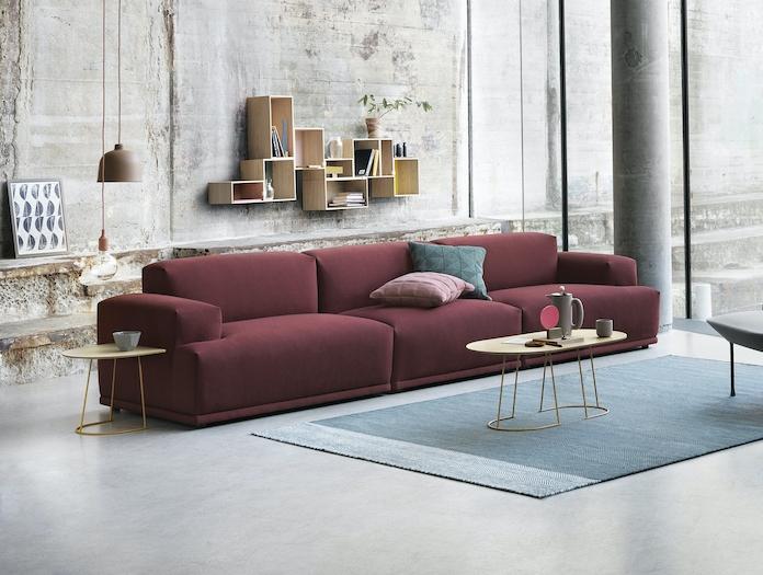 Muuto Connect Sofa Anderssen Voll