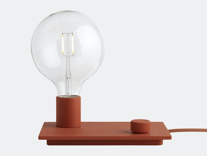 Muuto Control Light Taf Studio