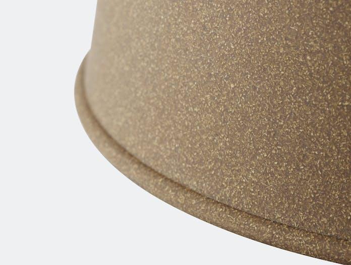 Muuto Grain Pendant Lamp Nature Detail Jens Fager