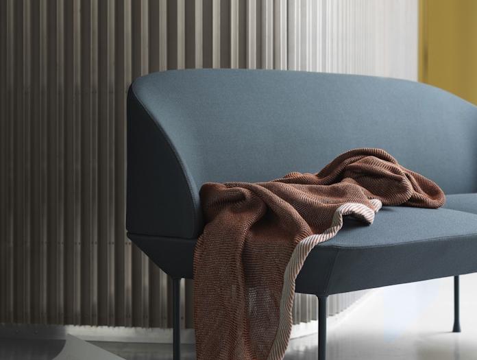 Muuto Oslo Sofa 2 Seater Detail Anderssen Voll