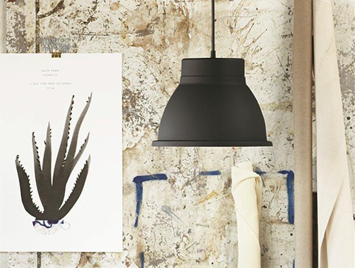 Muuto Studio Lamp Thomas Bernstrand