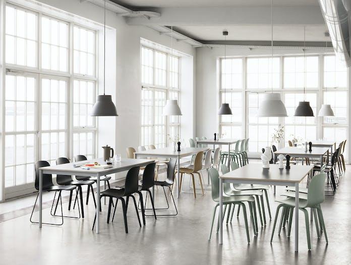 Muuto Studio Lamps Thomas Bernstrand