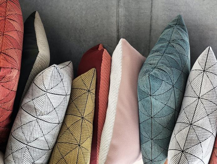 Muuto Tile Cushion 2 Anderssen Voll