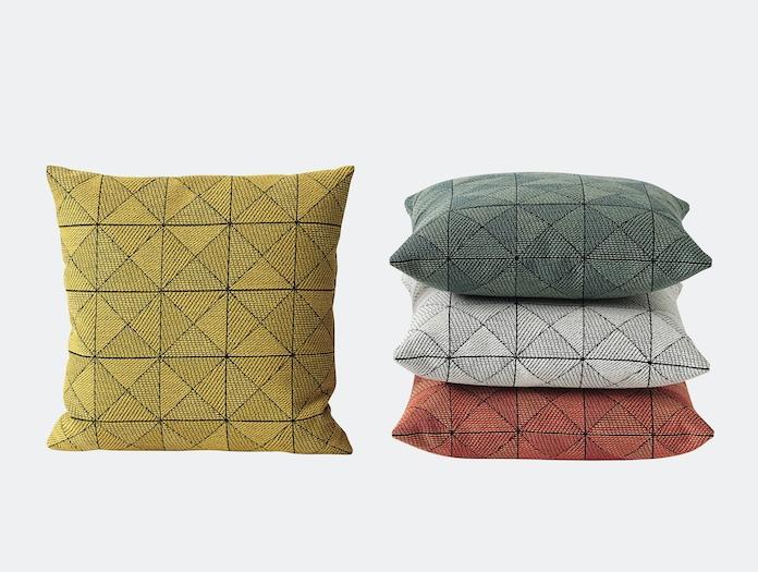 Muuto Tile Cushions Anderssen Voll