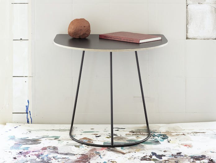 Muuto Airy Half Size Coffee Table Cecilie Manz