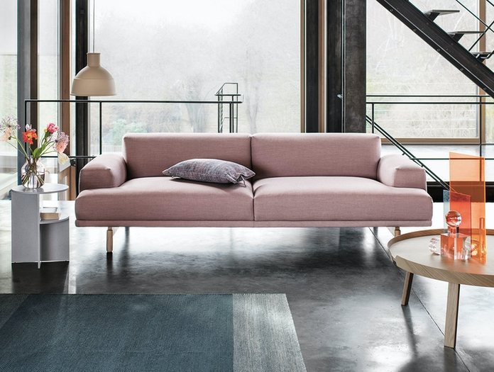 Muuto Compose 3Seater Accent Ply Around Unfold Halves High Res Lifestyle
