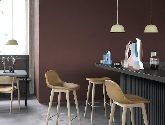 Muuto Ambit Pendant Lamps Cae Taf Studio