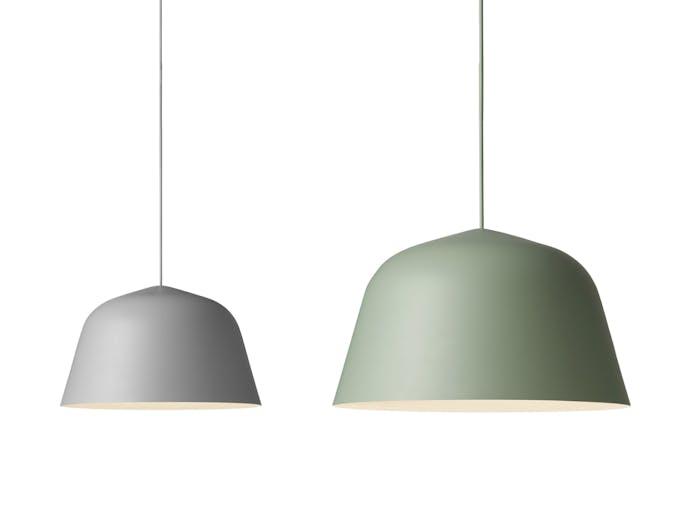 Muuto Ambit Pendant Lamps Taf Studio