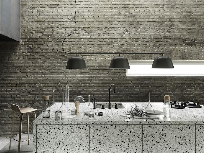 Muuto Ambit Rail Light 3 Taf Studio