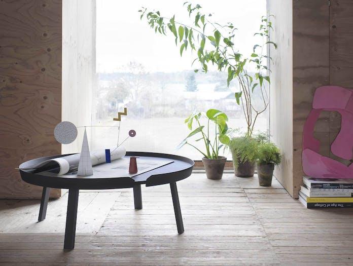 Muuto around coffee table ls 3