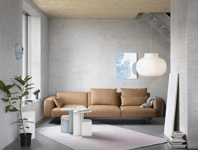 Muuto in situ modular sofa ls 1