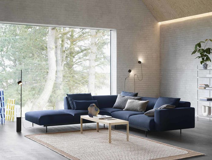 Muuto in situ modular sofa ls 2