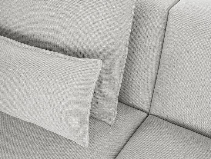 Muuto in situ sofa clay 12 detail