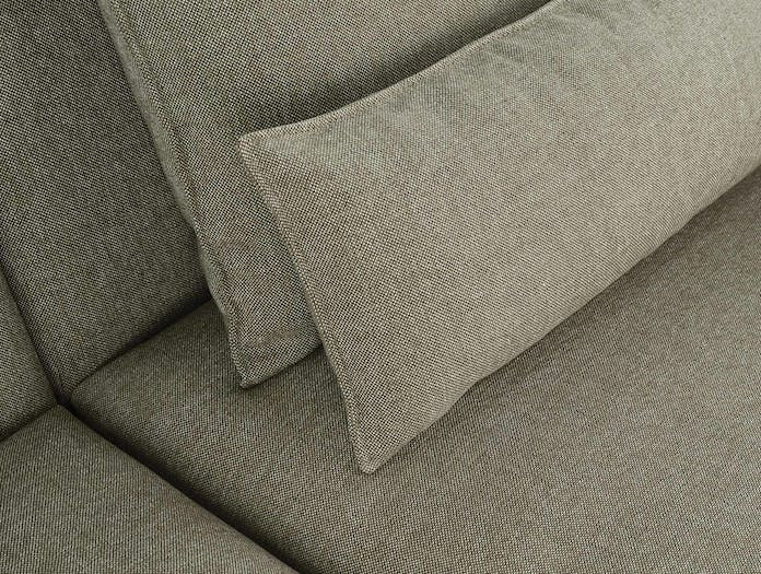 Muuto in situ sofa clay 15 detail