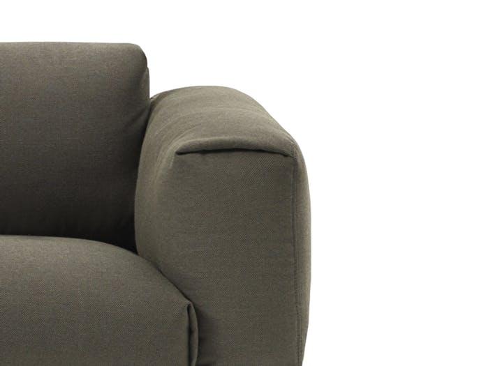 Muuto rest sofa fiord 961
