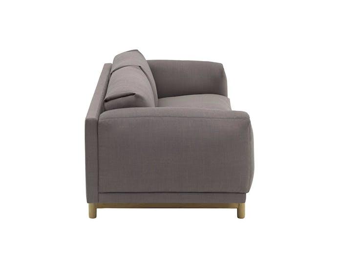 Muuto rest sofa side