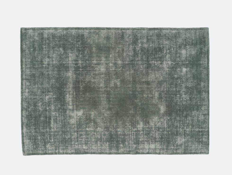 Formula Rug, Hand Loomed image