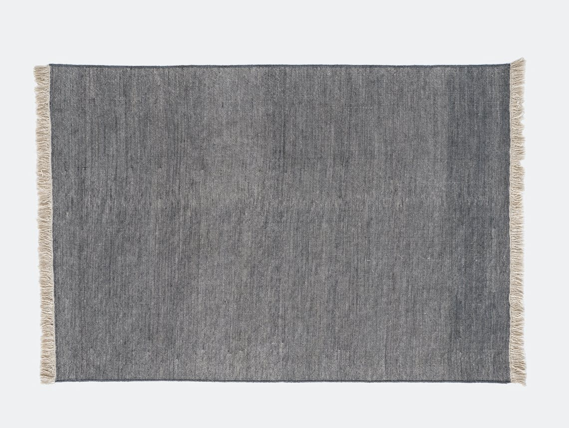 Nanimarquina formula rug contract kilim