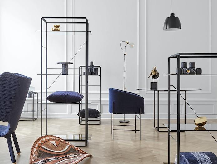 New Works Copenhagen Collection