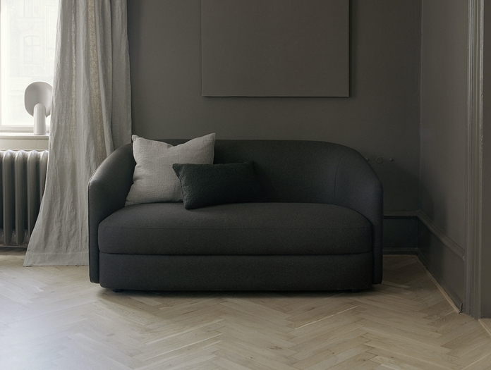 New Works Covent Sofa Two Seater Lifestyle