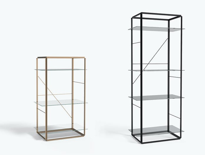 New Works Florence Shelves Humlevik Hedemann