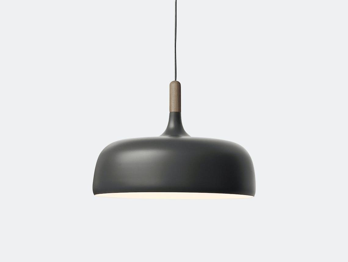 Northern Lighting Acorn Grey Dark Walnut