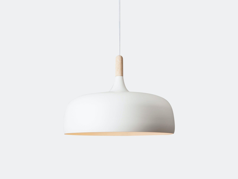 Northern Lighting Acorn White Light Oak