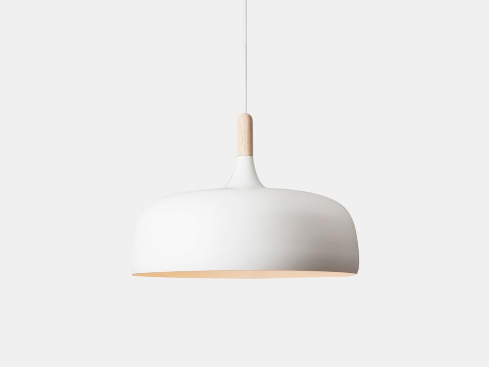 Acorn Pendant Lamp image
