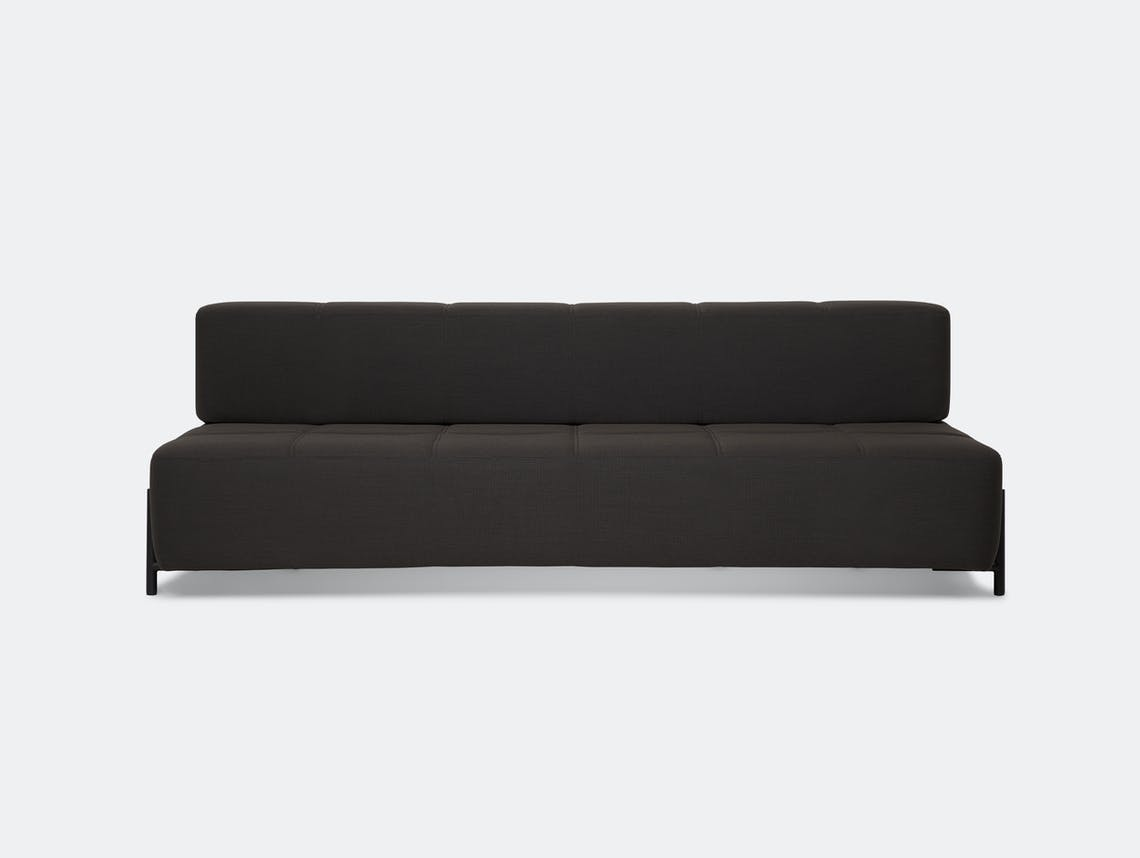 Northern daybe sofa bed dark grey
