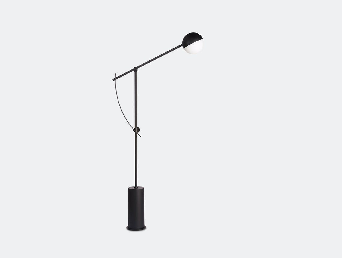 Northern Lighting Balancer Black Yuue