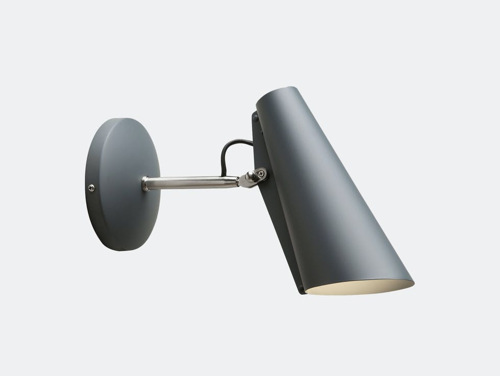 Birdy Short Arm Wall Lamp image