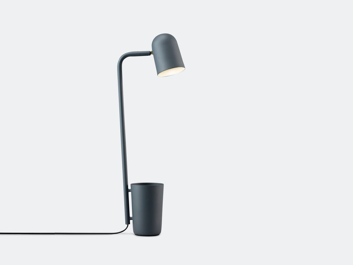 Northern Lighting Buddy Dark Grey