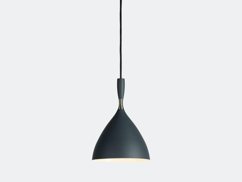 Northern Lighting Dokka Dark Grey Birger Dahl