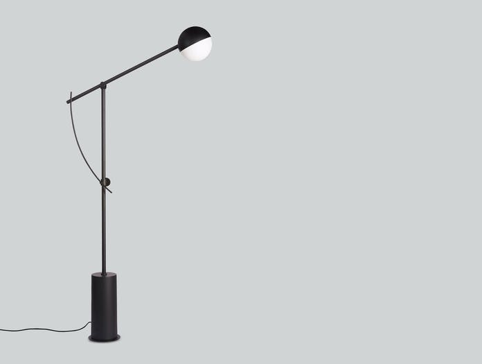 Northern Lighting Balancer Black Yuue 3