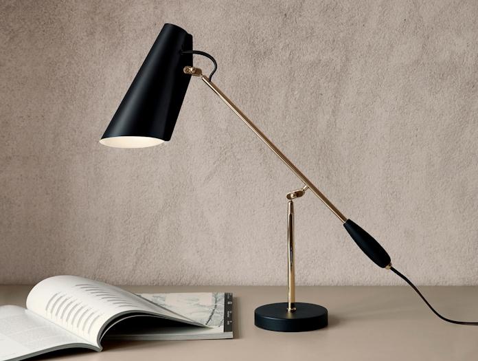 Northern Lighting Birdy Table Light Birger Dahl