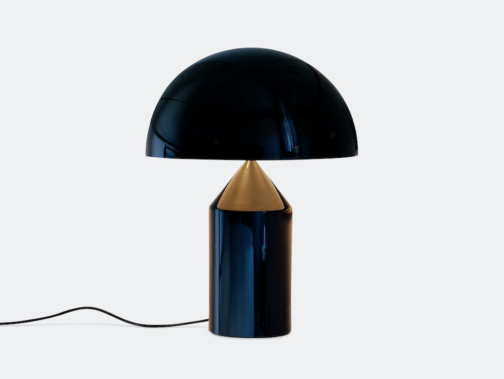Atollo Metal Table Lamp image