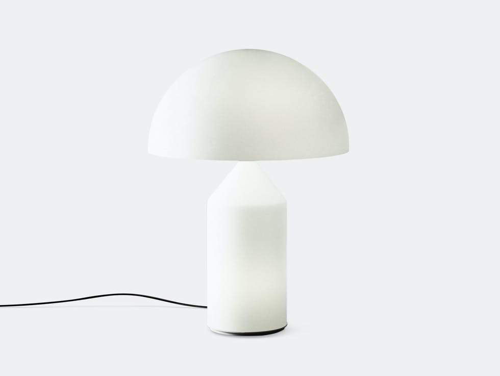 Atollo Glass Table Lamp image