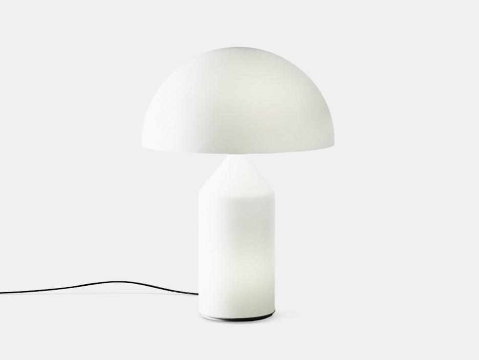 Atollo Glass Table Lamp image