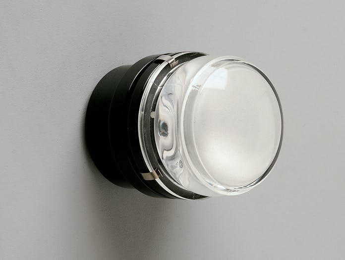 Oluce Fresnel Wall Light Led Joe Colombo