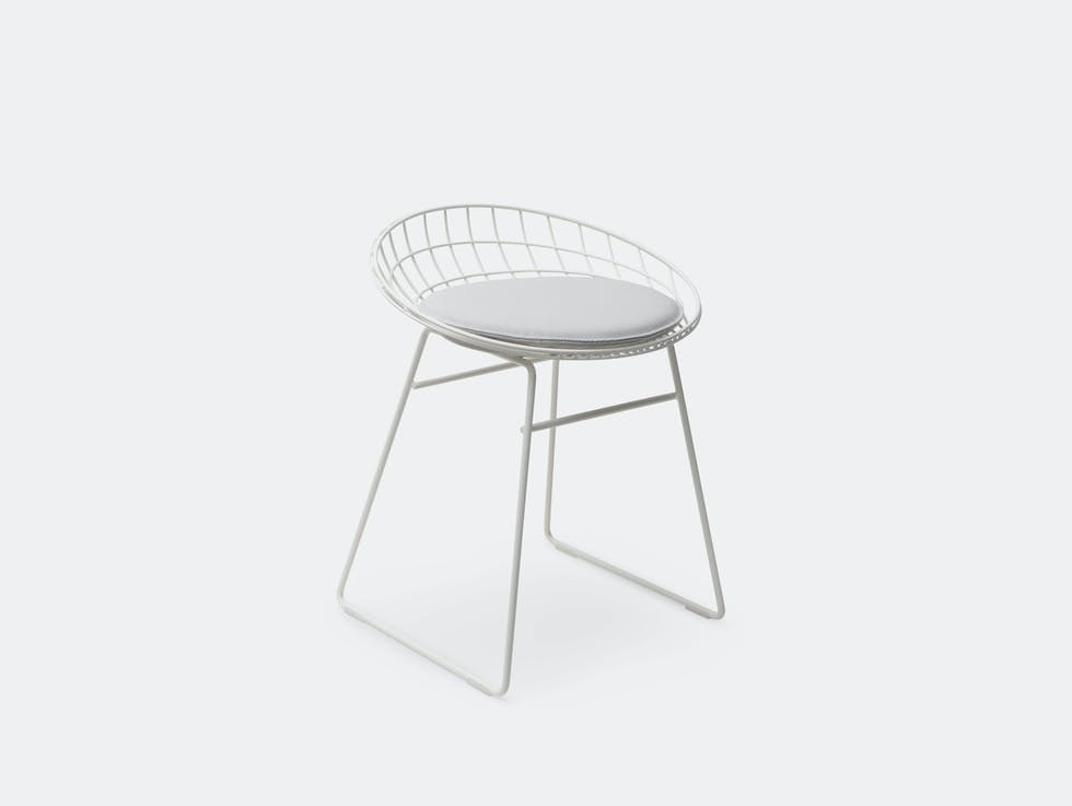 KM05 Low Wire Stool image