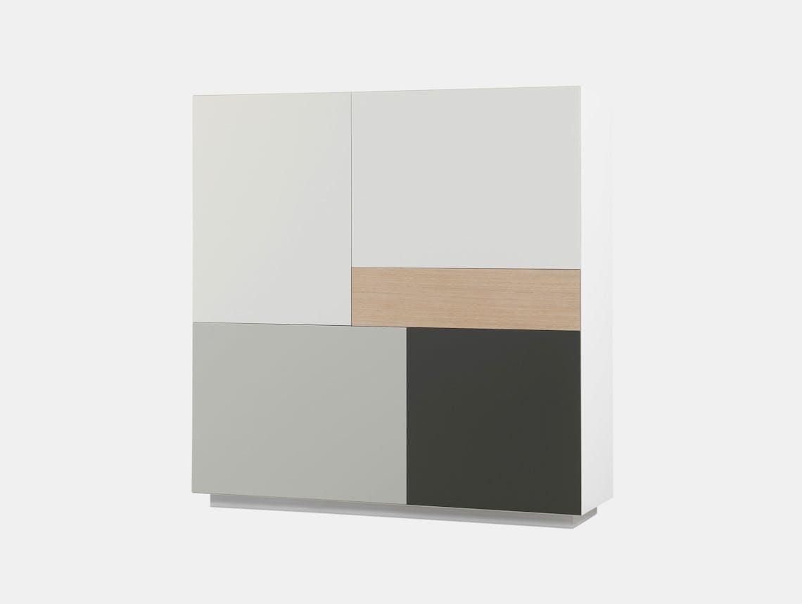 Pastoe Vision Cabinet V701 Pierre Mazairac Karel Boonzaaijer