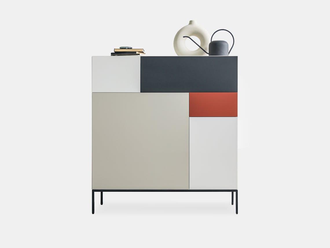 Pastoe Vision Cabinet V705 Pierre Mazairac Karel Boonzaaijer 4