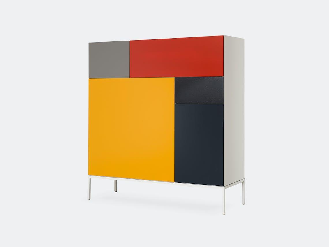 Pastoe Vision Cabinet V705 Pierre Mazairac Karel Boonzaaijer 5